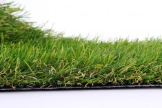 Artificial grass Stadium