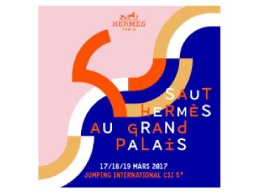 Le saut Hermès 2017 choisit Exelgreen