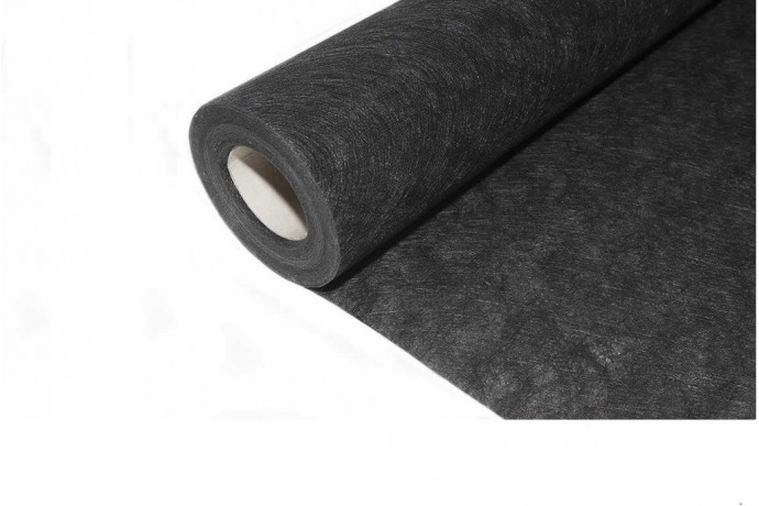 2m x 50m geotextile weed barrier - Weed Barrier