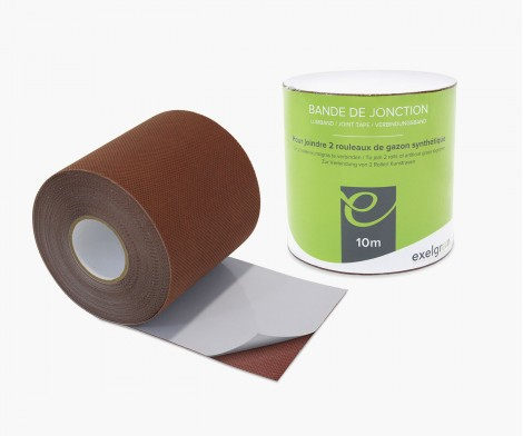 Pre-glued joint tape (10m)