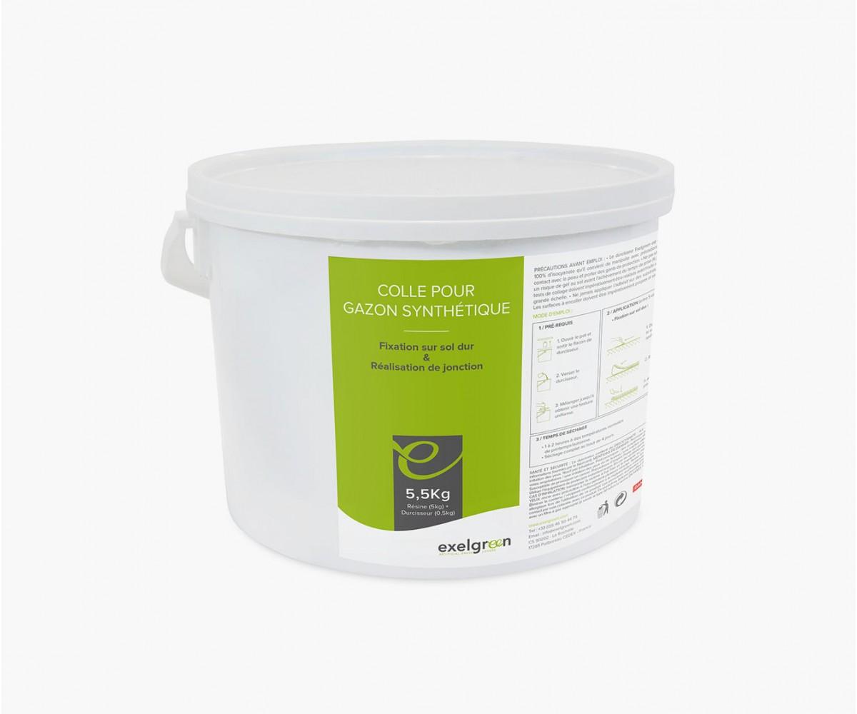 Hars bi-component polyurethaan 5kg (lijm kunstgras)