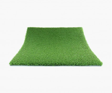Easy Lawn Green 12 mm - with cutting