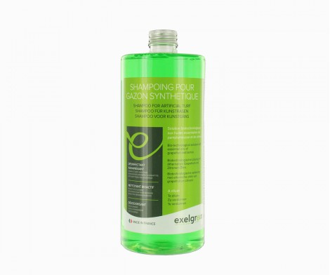 Shampoo voor kunstgras 1L