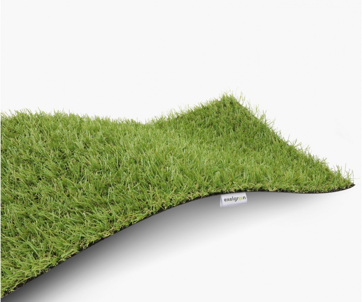 Park 20 mm - with cutting