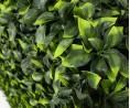 Jardinière artificielle - Fleur d'amour 125cm