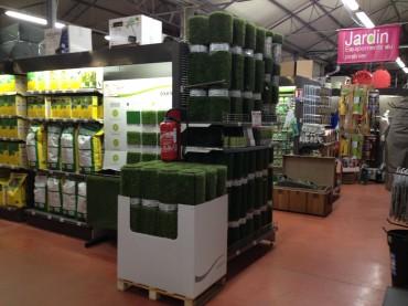 Jardinerie Lardon à Firminy