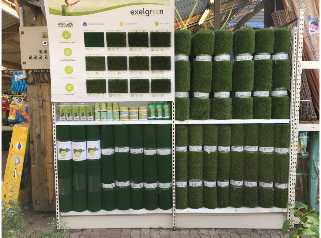 artificial grass retailers exelgreen. Black Bedroom Furniture Sets. Home Design Ideas