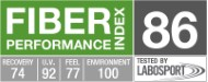 Indice de performance (FPI) : 86 / 100